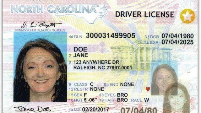 """En un año comienza uso oficial de identificación """"REAL ID"""" para viajar"""