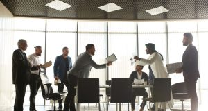 Can an impulsive person really be a competent leader?