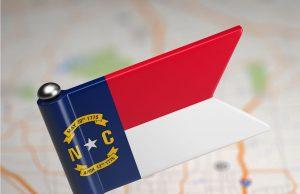 Jueces ordenan a Carolina del Norte usar nuevo mapa electoral para el 2020