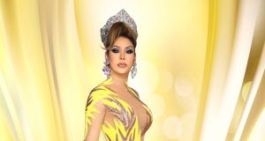 Miss Gay Latina Asheville anuncia su 12vo certamen