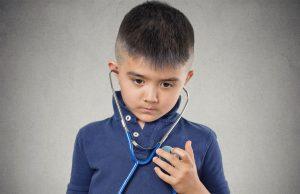 Sube 13 % número de niños sin seguro médico en Carolina del Norte