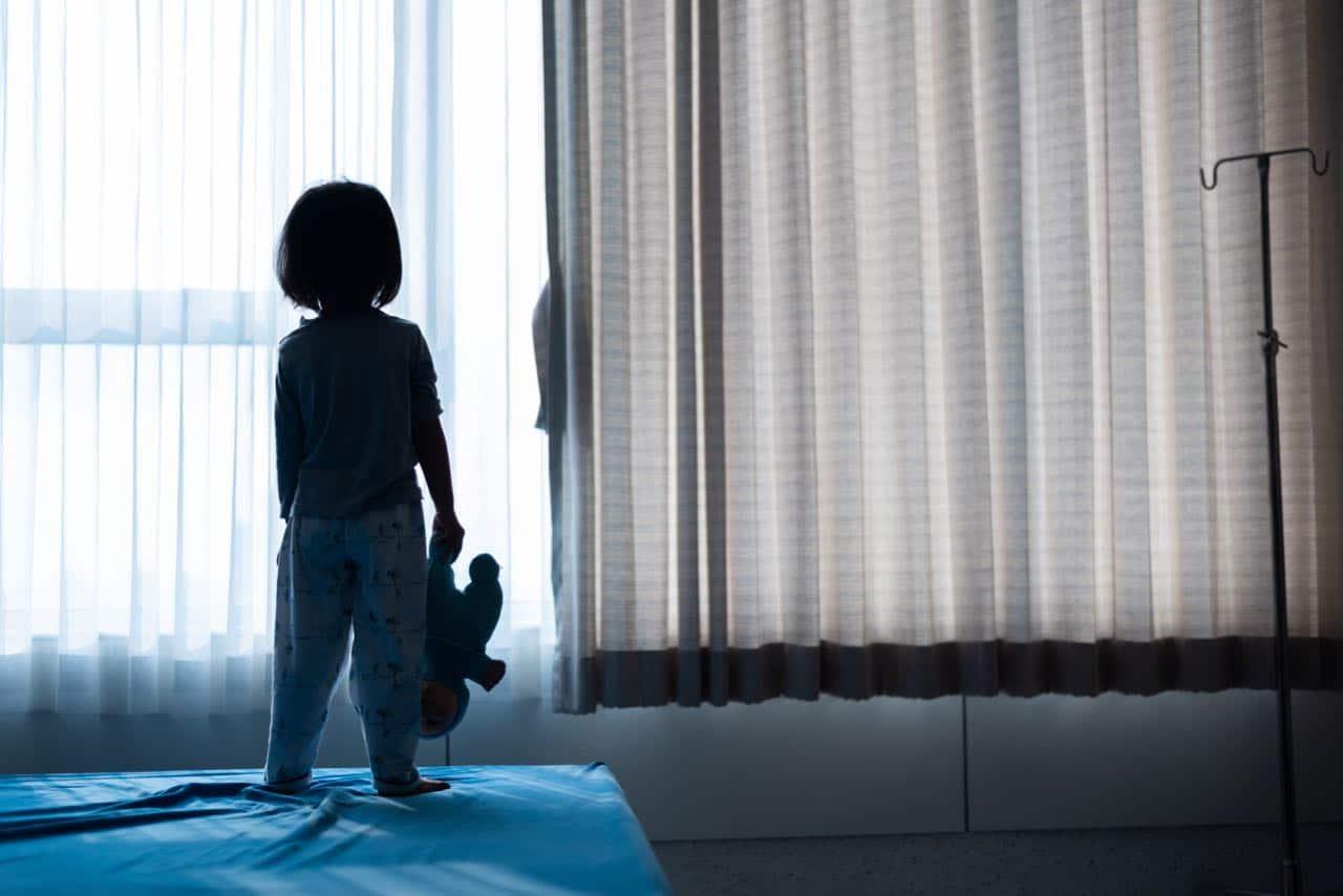 Fiscal de Carolina del Norte rechaza nueva norma que afecta a niños inmigrantes maltratados - La Noticia