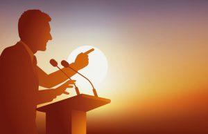 Las carreras políticas y los medios de comunicación