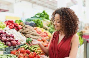 ¿Cómo comer más frutas y vegetales sin excusas?
