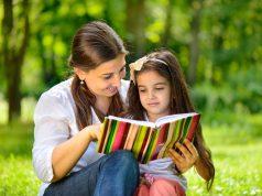 Cómo lograr que su hijo desarrolle habilidades de lenguaje en español e inglés