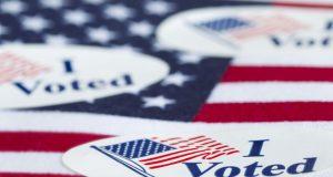 Ofrecen charlas sobre identificación para votantes en las Bibliotecas de Buncombe