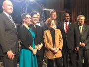 Alcaldesa y nuevo Consejo de Raleigh darán prioridad a la falta de vivienda a bajo precio