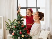 Ideas prácticas para resaltar su decoración navideña