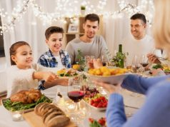 ¿Cómo disfrutar las fiestas de fin de año sin subir de peso?