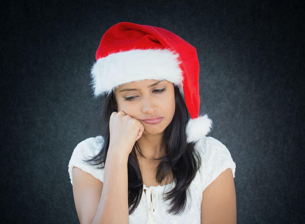 La llegada de las fiestas de fin de año y las familias separadas