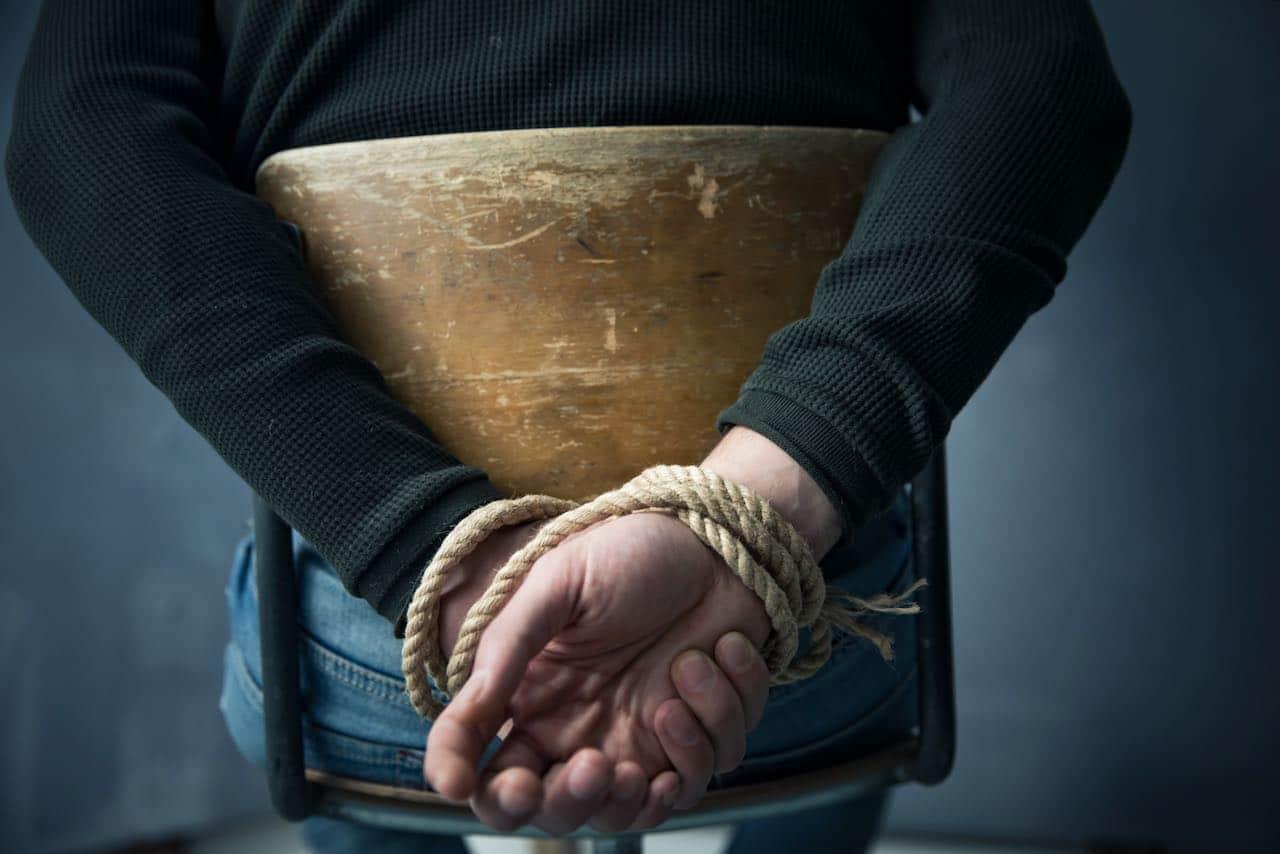 Latino desaparecido tras secuestro ocurrido en Winston-Salem