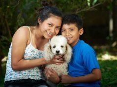 Uno de cada 4 dueños de mascotas lucha financieramente para cuidarlas