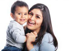 Invitan a programa gratuito y en español que ayuda en el desarrollo del lenguaje de los niños