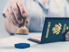 """""""La ley vigente prohíbe que oficiales fronterizos detengan a un ciudadano estadounidense"""""""