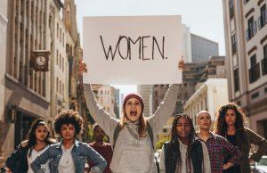 Invitan a participar en Marcha de Mujeres