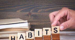 Nuestros hábitos nos pueden enriquecer o empobrecer