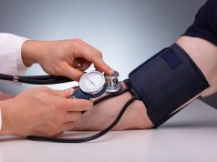 Puede que usted tenga presión arterial alta y no lo sepa