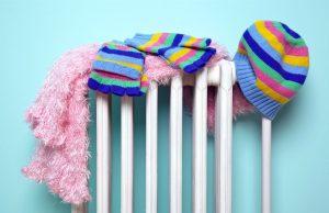 No es recomendable secar la ropa dentro de casa pues puede afectar su salud