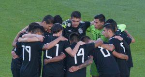 Selección mexicana de fútbol enfrentará a la República Checa en Carolina del Norte