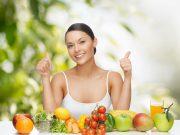 Su sistema inmunológico depende de su alimentación para fortalecerse