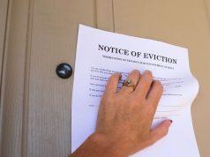 Cuando se avecina un desalojo los arrendatarios tienen abogados. Ahora más inquilinos también los tienen