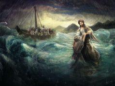 Desviar nuestra mirada del objetivo nos puede hundir en el mar del desánimo