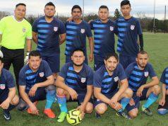 Copa Económica Dominical 2020 arrancó con pie derecho