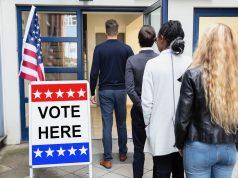 NC prohíbe tomar fotografías en elecciones