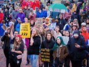 Movimiento político ecológico de Asheville busca integrar a jóvenes latinos