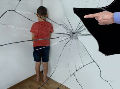 Los riesgos del castigo físico en los niño latinos