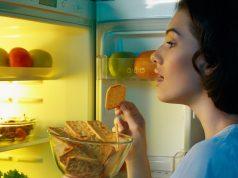 Comer por la tarde noche se asocia a una peor salud cardíaca en las latinas