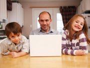Consejos de control financiero para padres e hijos