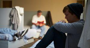 Los hombres también lloran: La depresión en varones