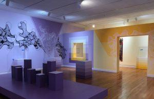 Primera exposición de esculturas en basalto llega por primera vez a Carolina del Norte
