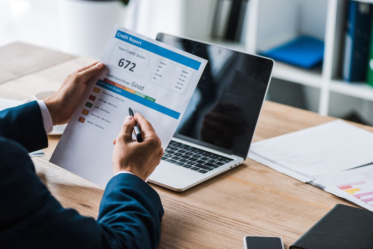 Cómo obtener y leer tu informe de crédito