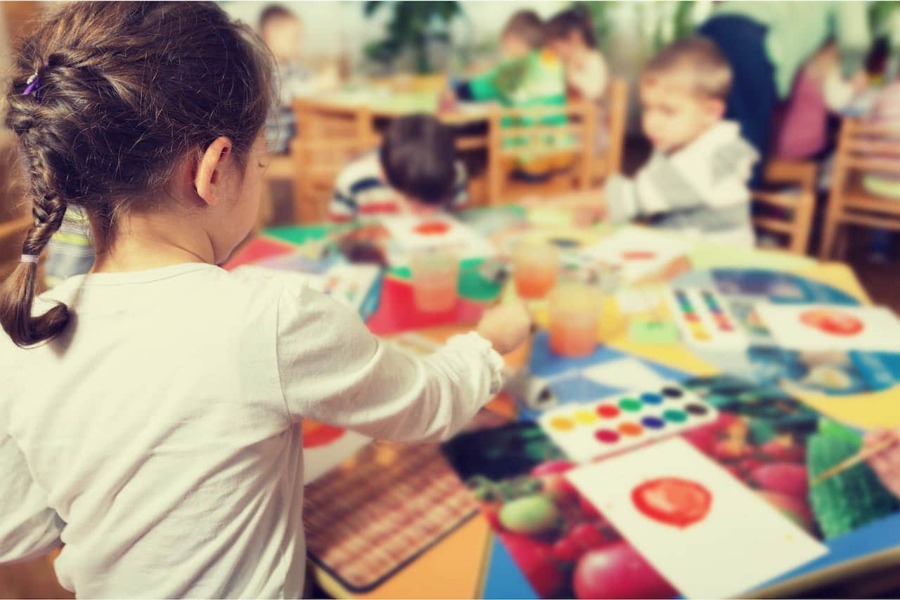 Abren inscripciones para programa de prekinder gratuito para niños elegibles