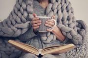 Pase el invierno con buena lectura: Recomendaciones de libros de crecimiento personal