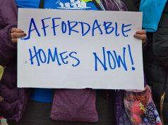 El oeste Charlotte se está gentrificando rápidamente. Cómo esta organización sin fines de lucro quiere que las viviendas sean económicas