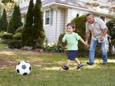 El vecindario en donde vive puede influir en la salud de los niños según estudio