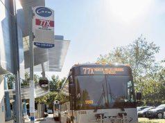 CATS hará modificaciones a sus servicio de autobús y tren