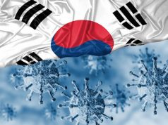 Corea detecta casos de COVID-19 en el menor tiempo posible