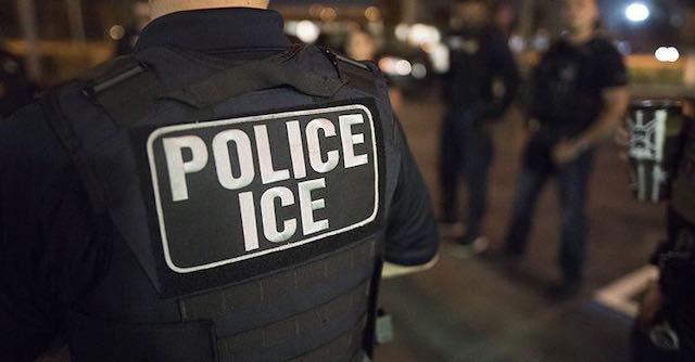 ICE se enfoca en indocumentados que representen un peligro