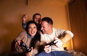 Las personas más contentas y optimistas