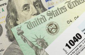 IRS ofrece alivio tributario por el coronavirus