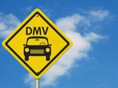 COVID-19: DMV
