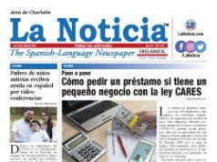 La Noticia Charlotte Edición 1147