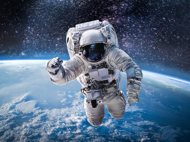 Aplicaciones de la NASA para aprender y divertirse en casa