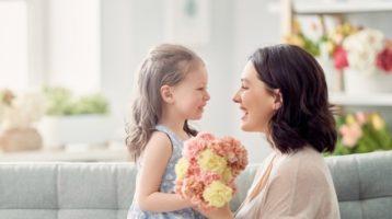 Ideas para celebrar el Día de las Madres