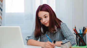 Consejos para finalizar exitosamente la educación a distancia