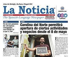 La Noticia Raleigh Edición 420